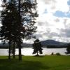 Bilder från Lefsnäs badplats, Siljan