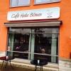 Bilder från Cafe Heta bönan