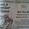Bilder från Sundsbergs Gård - Café & Konsthall