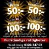 Bilder från Fritsla Kök & Bar