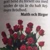 Bilder från Rejmyre Brödbod