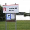 Bilder från Simsjön Villeviken
