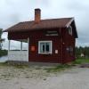 Bilder från Sinksjöbadet