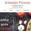 Bilder från Kinnarps Pizzeria & Bar