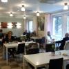 Bilder från Café Entré