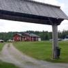 Bilder från Lindesnäs Camping