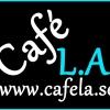Bilder från Café L.A