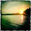 Bilder från Sjönevadssjön