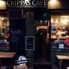 Bilder från Crippas Café