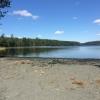 Bilder från Sligen, Storsjön