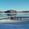 Bilder från Skagersvik, Skagern