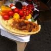 Bilder från Food Court Gamla Uppsala