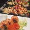 Bilder från Borås Sushi