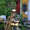 Bilder från Butik Drängstugan