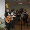 Bilder från Café Källan