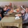 Bilder från Capris Pizzeria