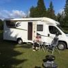 Bilder från Ångsta Camping