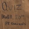 Bilder från Konrads Café