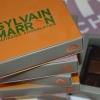 Bilder från Sylvain Marron