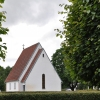 Bilder från Svenljunga kapell