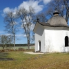 Bilder från Apertins kapell