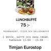 Bilder från Timjan Café & Restaurang