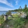 Bilder från Badviken I Sundsveden
