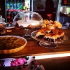 Bilder från Brostugans Café och Glass