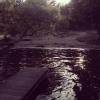 Bilder från Slottsskogens utebad