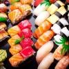 Bilder från Stationens Restaurang Sushi Express