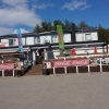 Mamma mia pizzeria i Hudiksvall
