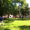 Bilder från Kaféet i Hagdahlska Huset - Seniorcenter