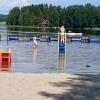 Bilder från Gerdal, Snippersjöns bad
