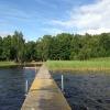 Bilder från Mellby vid sjön Solgen