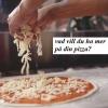 Bilder från Pizzeria Milano, Skälderviken