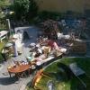 Bilder från Rosengatans lilla affär och café