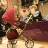 Bilder från BB style second hand barnbutik