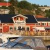 Bilder från Bryggcafet