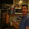 Bilder från Piratens Pizzeria i Torekov