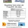 Bilder från Öbutiken och Ökrogen på Tjockö