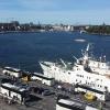 Bilder från Ånedin M,S Birger Jarl