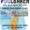 Bilder från Poolbaren Bar & Restaurang