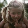 Bilder från Fluga barnvintage