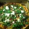 Pizza från Mr Gusto