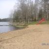 Bilder från Stavsjöbadet, Stavsjön