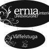Bilder från Ernia Interiör och Våffelstuga
