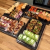 Bilder från Katsu sushi Hässleholm