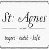 Bilder från St: Agnes