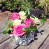 bröllopsrester #bröllop #blommor  #klefstad #klefstadgard #linköping #norrköping #östergötland