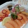 Bilder från Sushi Fuji
